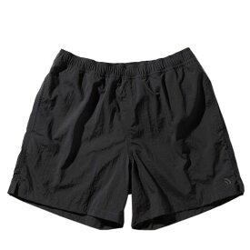 【ポイント5倍 7/26 9:59まで】 ノースフェイス ショートパンツ メンズ Versatile Shorts バーサタイルショーツ NB41851 K THE NORTH FACE