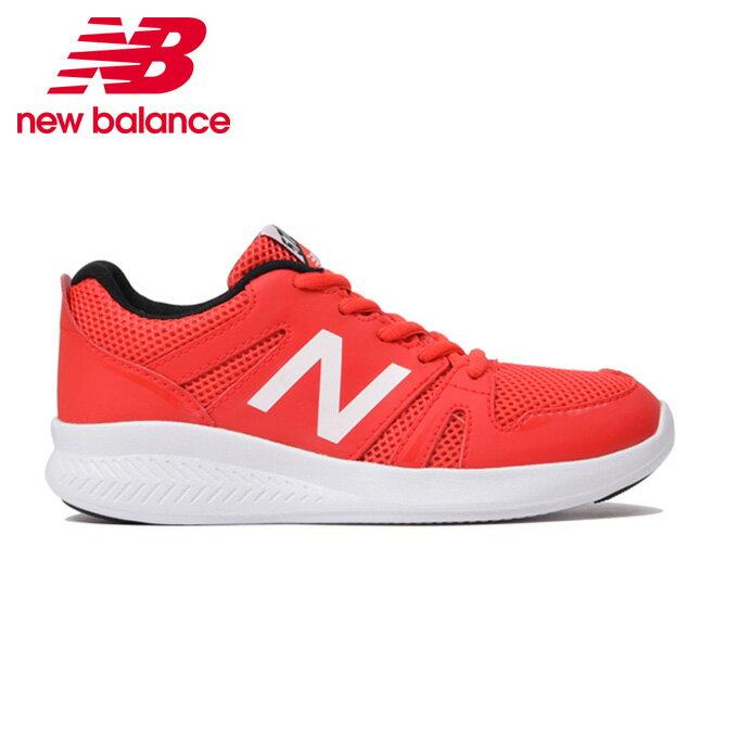ニューバランス ランニングシューズ ジュニア YK570OR new balance