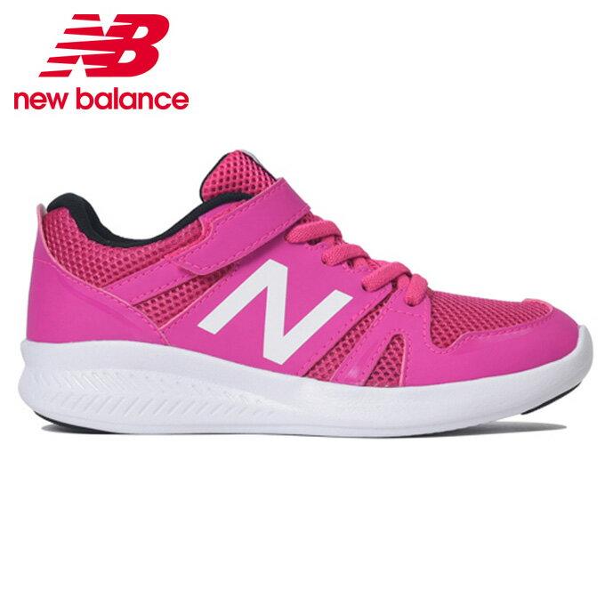 ニューバランス ランニングシューズ ジュニア YT570PK new balance