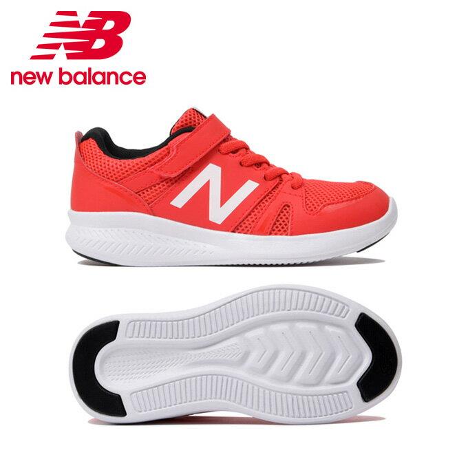 ニューバランス ランニングシューズ ジュニア YT570OR new balance