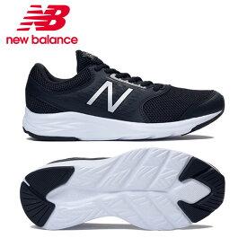 ニューバランス ランニングシューズ レディース W411 W411LB1 D new balance