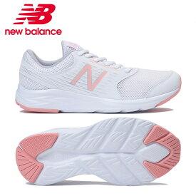 ニューバランス ランニングシューズ レディース W411 W411CW1 D new balance