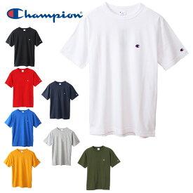 チャンピオン Tシャツ 半袖 メンズ ベーシック C3-P300 Champion