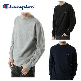 チャンピオン Champion スウェットトレーナー メンズ クルーネックスウェットシャツ ベーシック C3-C019