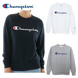 チャンピオン Champion スウェットトレーナー メンズ クルーネックスウェットシャツ ベーシック C3-H004