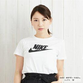 ナイキ Tシャツ 半袖 レディース FUTURA Tシャツ フューチュラ BV6170-100 NIKE