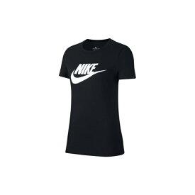 ナイキ Tシャツ 半袖 レディース スポーツウェア エッセンシャル BV6170-010 NIKE