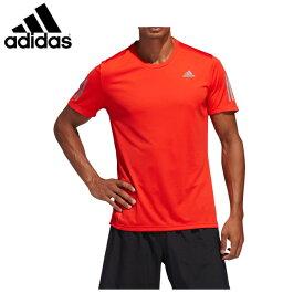 アディダス スポーツウェア 半袖Tシャツ メンズ RESPONSE レスポンスTシャツ DX1488 FWB26 adidas
