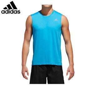 アディダス スポーツウェア ノースリーブ メンズ RESPONSE レスポンス スリーブレスTシャツ DQ2527 FRP76 adidas