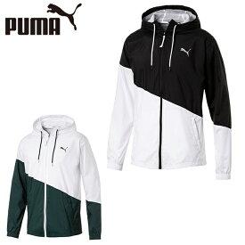プーマ ウインドブレーカー ジャケット メンズ ACEウインドブレーカー ウラメッシュ 518019 PUMA