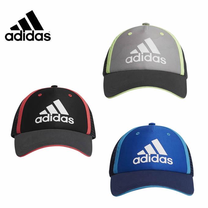 アディダス キャップ 帽子 ジュニア KIDSキャップ FTG35 adidas