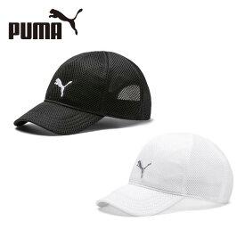 プーマ キャップ 帽子 メンズ トレーニング メッシュ 021981 PUMA