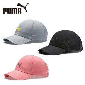 プーマ キャップ 帽子 メンズ ポリコットンキャップ 021924 PUMA