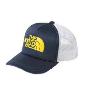 ノースフェイス キャップ 帽子 ジュニア Kids' Logo Mesh Cap ロゴメッシュキャップ キッズ NNJ01911 UN THE NORTH FACE