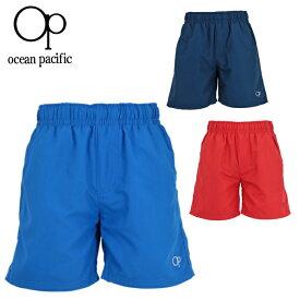 オーシャンパシフィック サーフパンツ 男の子 ジュニア サーフトランクス 569402 Ocean Pacific