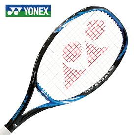 ヨネックス 硬式テニスラケット 張り上げ済み ジュニア EZONE 26 Eゾーン26 17EZ26G-576 YONEX メンズ レディース