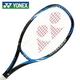 ヨネックス 硬式テニスラケット 張り上げ済み ジュニア EZONE 25 Eゾーン25 17EZ25G-576 YONEX メンズ レディース