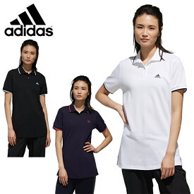 アディダス ポロシャツ 半袖 レディース S2S カノコポロシャツ FTK62 adidas