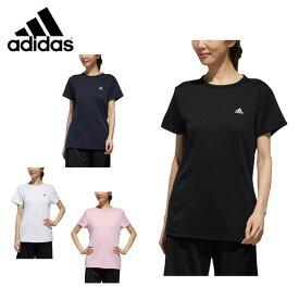 アディダス Tシャツ 半袖 レディース MH ワッフル FTK41 adidas