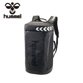 ヒュンメル hummel バックパック メンズ レディース タンクパック 45L HFB6109-90