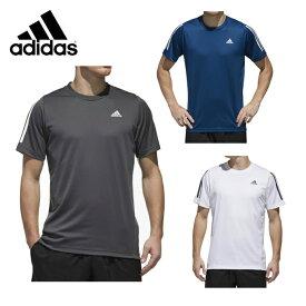 アディダス スポーツウェア 半袖 メンズ M4T ワンポイントTシャツ FTF30 adidas