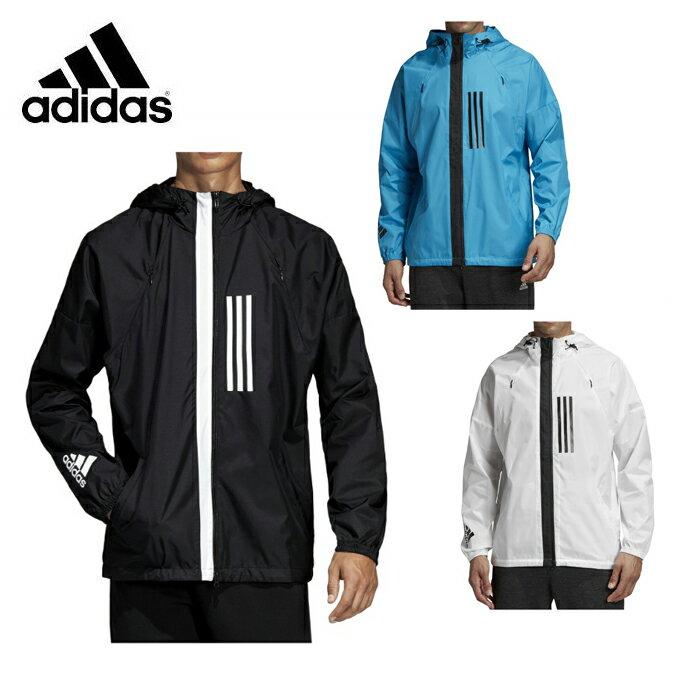 アディダス ウインドブレーカー ジャケット メンズ WND ジャケット FXY09 adidas