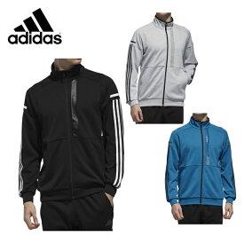 アディダス スポーツウェア メンズ 24/7 ヘザー ウォームアップジャケット FTL51 adidas