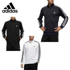 アディダス スポーツウェア メンズ MUSTHAVES 3ストライプスウォームアップジャケット FTL67 adidas