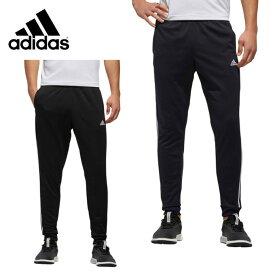 アディダス スポーツウェアパンツ メンズ MUSTHAVES 3ストライプスウォームアップジョガーパンツ FTL68 adidas