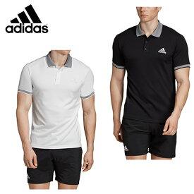 アディダス ポロシャツ 半袖 メンズ TENNIS CLUB SOLID POLO テニス クラブ ソリッド ポロ FWC30 adidas