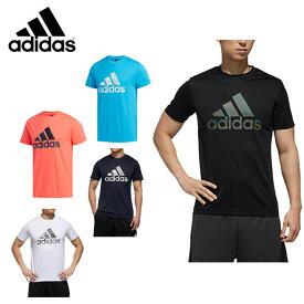アディダス スポーツウェア 半袖 メンズ MUSTHAVES BADGE OF SPORTS CLIMALITE グラフィックTシャツ マストハブ FTL17 adidas