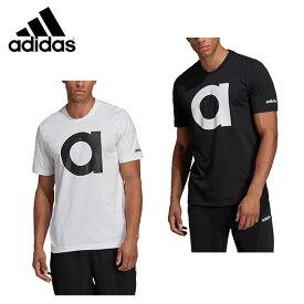 アディダス Tシャツ 半袖 メンズ CORE コア ブランドTシャツ FSG32 adidas