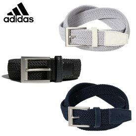 アディダス ゴルフ ベルト メンズ ブレードストレッチメッシュベルト FSP82 adidas