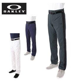 オークリー ゴルフウェア ロングパンツ メンズ ベントストレートパンツ 422609JP OAKLEY