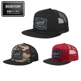 バートン キャップ 帽子 メンズ Bayonette Snapback Hat 179801 BURTON
