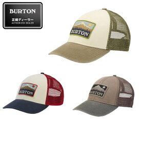 バートン キャップ 帽子 メンズ Treehopper Hat 189691 BURTON