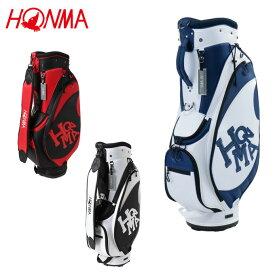 本間ゴルフ HONMA キャディバッグ メンズ HONMA CB CB-1910