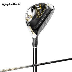 テーラーメイド TaylorMade ゴルフクラブ ユーティリティ メンズ M GLOIRE RESCUE グローレ レスキュー