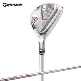 テーラーメイド TaylorMade ゴルフクラブ ユーティリティ レディース M GLOIRE RESCUE グローレ ウィメンズ レスキュー