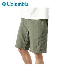 コロンビア ショートパンツ メンズ シルバーリッジ カーゴ AE4084 316 Columbia