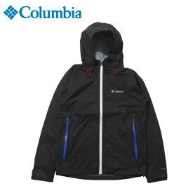 コロンビア アウトドア ジャケット メンズ ライトクレスト JK PM3434 010 Columbia