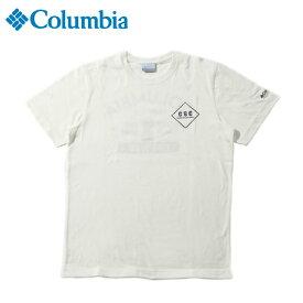 コロンビア Tシャツ 半袖 メンズ ビッグイエローメドー SS T PM1507 125 Columbia