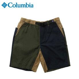 コロンビア ショートパンツ メンズ カシュマン SP PM4953 467 Columbia