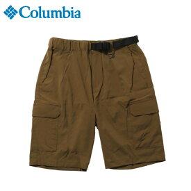 コロンビア ショートパンツ メンズ モックヒル SP PM4907 239 Columbia