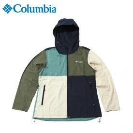 コロンビア アウトドア ジャケット レディース ウィンドフォレスト JK PL3087 320 Columbia