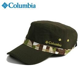 コロンビア キャップ 帽子 メンズ レディース ウォルナットピーク CAP PU5042 347 Columbia