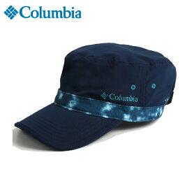 コロンビア キャップ 帽子 メンズ レディース ウォルナットピーク CAP PU5042 425 Columbia