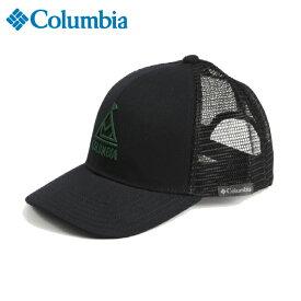 コロンビア キャップ 帽子 メンズ レディース ティンリム CAP PU5052 010 Columbia