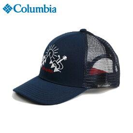 コロンビア キャップ 帽子 メンズ レディース ティンリム CAP PU5052 425 Columbia