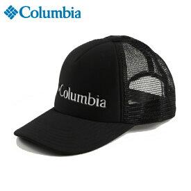 コロンビア キャップ 帽子 メンズ レディース エルムパス CAP PU5053 010 Columbia